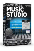 MAGIX Samplitude Music Studio 2014 (Electronic Software Delivery)