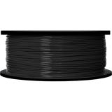PLA Filament Large Spool (1.75mm/1.8mm) (True Black)