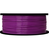 PLA Filament (.5lb 1.75mm/1.8mm) (True Purple)