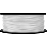 PLA Filament (.5lb 1.75mm/1.8mm) (True White)