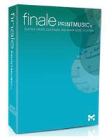PrintMusic 2014 Lab Pack (5-user)