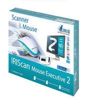 IRISCan Mouse Executive 2