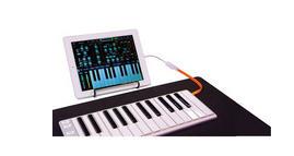 CME Xkey 25-key Mobile Keyboard Controller
