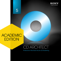 CD Architect 5.2 (Academic) (Electronic Software Delivery)