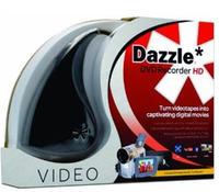 Dazzle DVD Recorder HD