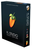 FL Studio Fruity Edition (5 User Lab) (School PO Required)