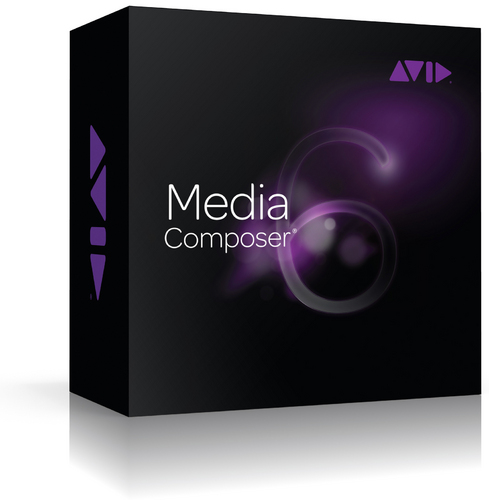 Media Composer  (Academic Edition - Perpetual License with 1 Year Upgrades & Support - Electronic Software Delivery)