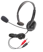 1532 Single Ear Multimedia Headset