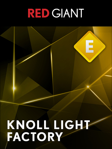 Knoll Light Factory 3 Electronic Software Delivery