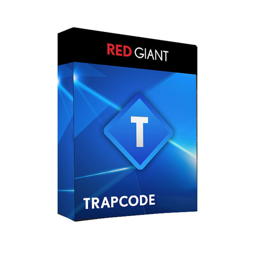 Red Giant Trapcode Particular 2 6 (Electronic Software Delivery
