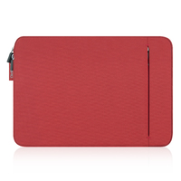 ORD Sleeve Protective Padded Sleeve for Microsoft Surface Pro 3 (Red)