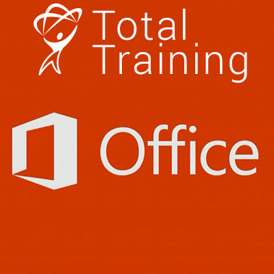 Total Training for Microsoft Office/365 (1 year of Online Video Tutorials)