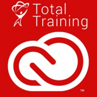 Total Training for Adobe CS/CC  (1 Year of Online Video Tutorials)