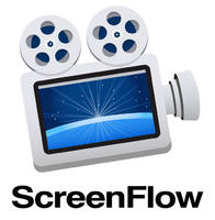 ScreenFlow 8.0 (Electronic Software Delivery)