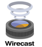 Wirecast Pro 8 (Mac) (Electronic Software Delivery)