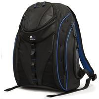 "17"" SUMO Express Laptop Backpack (Black/Royal Blue)"