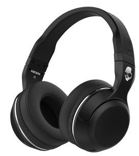 Skullcandy Hesh 2 Bluetooth Headphones Black BP