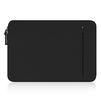 ORD Sleeve Protective Padded Sleeve for Microsoft Surface Pro 3 (Black)