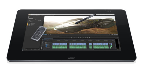 Cintiq 27QHD Interactive Pen Display