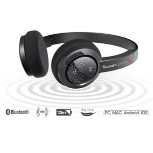 Sound Blaster Jam Bluetooth Headset