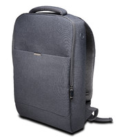"15.6"" Notebook/Tablet Backpack (Cool Gray)"