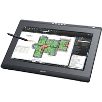 "DTH-2242 21.5"" Full HD Interactive Pen and Touch Display"