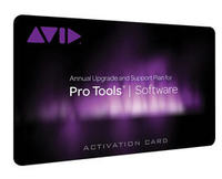 Upgrade & Support Plan for Pro Tools (12 Months)-Institutional Certificate