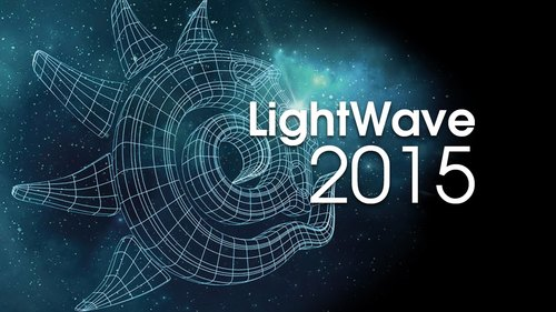 LightWave™ 3D® 2015 with Electronic Manual (Electronic Software Delivery)