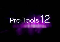Pro Tools 12 Student and Teacher Edition (1 Year Upgrades & Support - Activation Card)(comes with iLok)