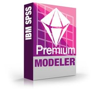 IBM SPSS Modeler Premium Faculty Pack 17.0 Academic (Download - 12 Month License)