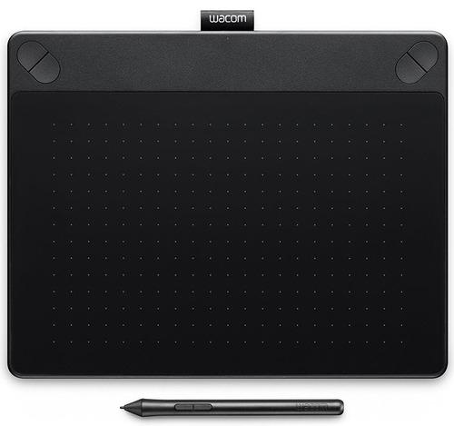Intuos Art Pen & Touch Tablet - Medium (Black)