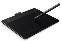 Intuos Art Pen & Touch Tablet - Small (Black)