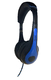 AE-35 On-Ear Headset (Blue/Black)