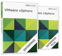 vSphere Enterprise v6