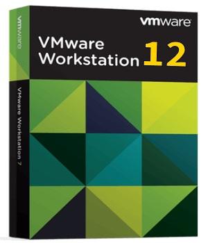 VMware Workstation 12 (Linux & Win License)(Academic Download)