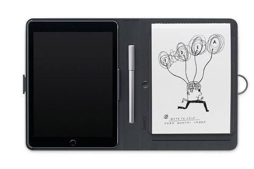 Bamboo Spark for iPad Air 2