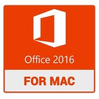 Microsoft Office Mac 2016 (WAH Download)