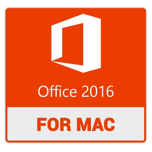 Microsoft Office Mac 2016 (WAH Download)