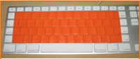 SpeedSkin Ultra Slim Keyboard Cover (Apple and Other Slim-line Keyboards)