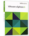 Academic Production Support/Subscription VMware vSphere 6 Standard for 1 processor