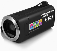 HD Camcorder Explorer Kit with 4 Cameras, Software and Case