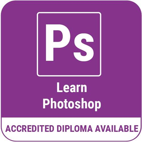 Introduction to Photoshop Online Course