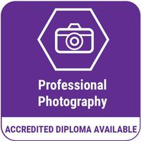 Diploma in Photography Online Course