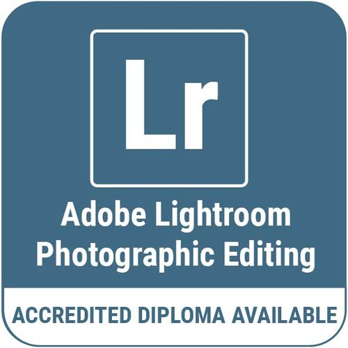 Mastering Adobe Lightroom Online Course