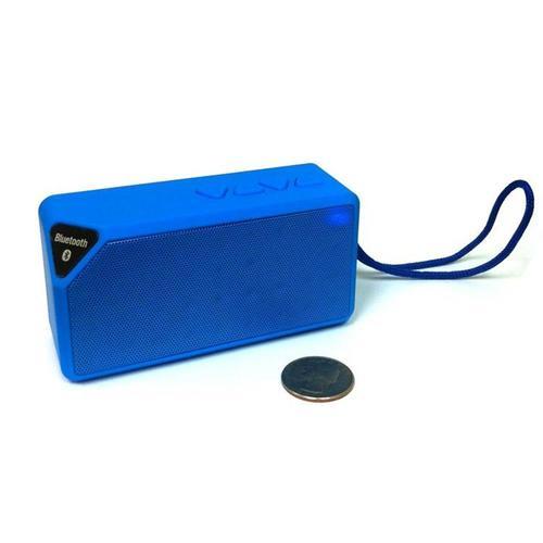 BluetoothCube Speaker