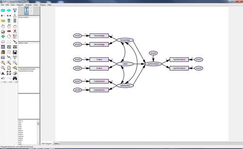 IBM SPSS Amos Grad Pack 25 0 (Download - 12 Month License