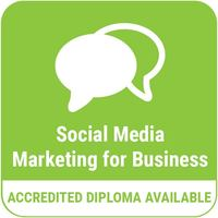 Social Media Marketing for Business Online Course