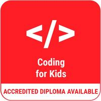 Coding for Kids Online Course