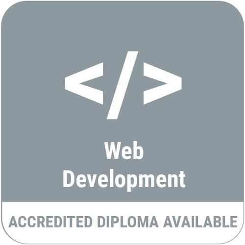 Web Development Online Course