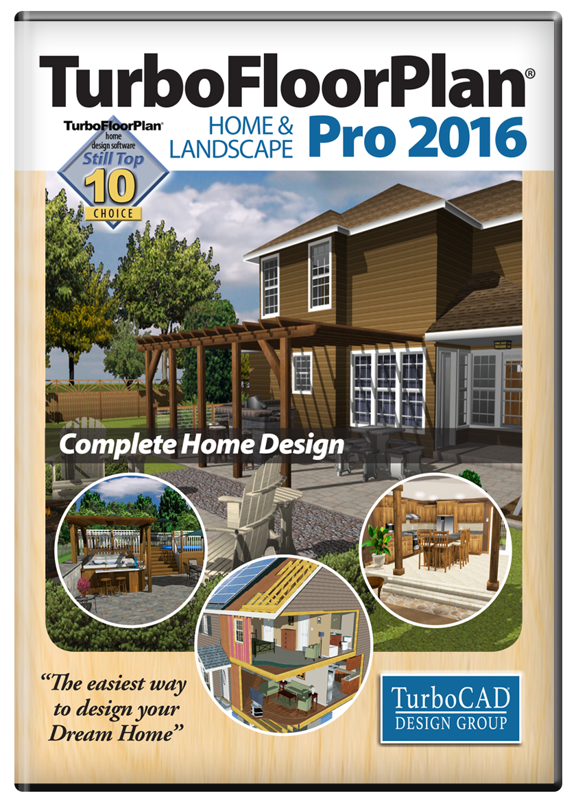 Office & Business - TurboFloorPlan Home and Landscape Pro 2016 (Electronic Software Delivery) for Wi was listed for R2,250.00 on 14 Mar at 22:29 by ...